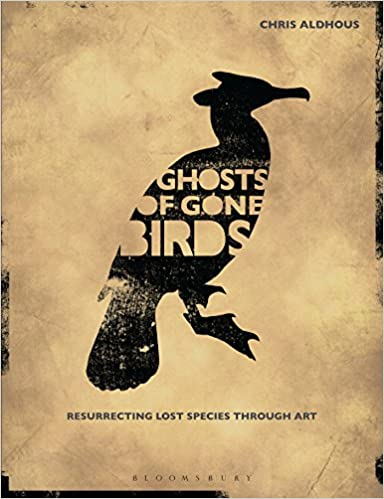 Book Ghosts of Gone Birds
