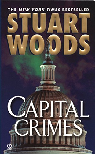 Capital Crimes (Will Lee Novel) (South Carolina President Series)