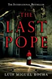 The Last Pope, Luís Miguel Rocha, 0399154892