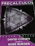 Precalculus, Cohen, Dennis, 0314022988