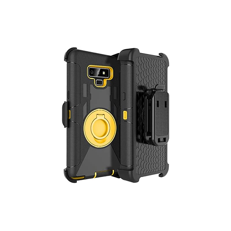 Fingic Phone Case for Note 9,for Note 9