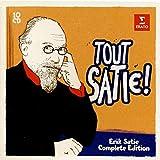 Eric Satie: The Complete Works