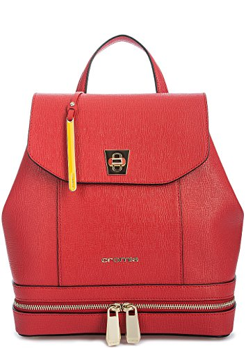Cromia Bolso MINA mochila rojo 1402984 O7q6HwOS
