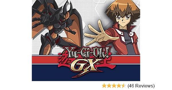 Amazon com: Watch Yu-Gi-Oh! GX - Season 3 | Prime Video
