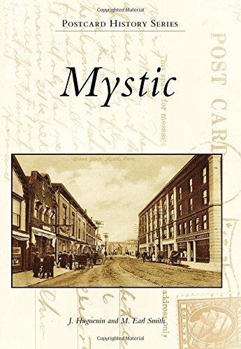 (Mystic (Postcard History Series))