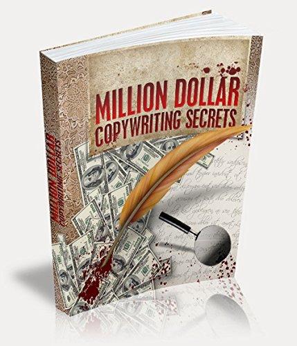 UPC 846812028951, SECRETS TO MILLION DOLLARS COPYWRITING
