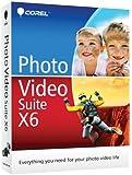 Corel Photo Video Suite X6
