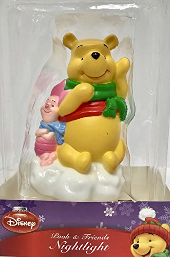 Disney Pooh & Friends Nightlight