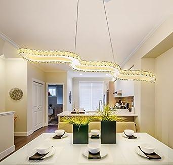 Beleuchtung Modernes Wohnzimmer Kronleuchter Mode Kronleuchter Kreative  Kristall Kronleuchter
