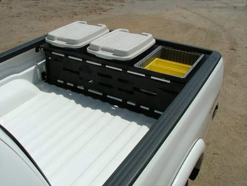 Dak Truck Bed Cover