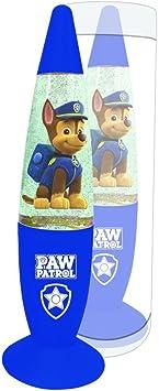Lampara led 18cm de Paw Patrol La Patrulla Canina: Amazon.es ...