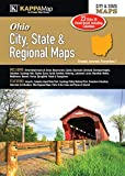 Ohio City, State, & Regional Maps