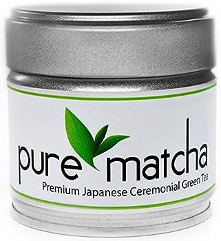 Pure Matcha Premium Ceremonial Grade Matcha