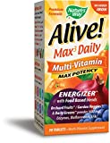 Nature's Way Alive! Max3 Daily (no iron added) For Sale