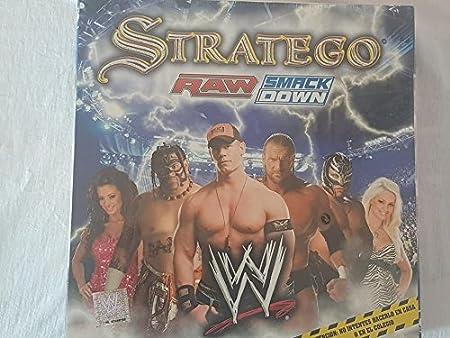 Diset Stratego WWE: Amazon.es: Juguetes y juegos