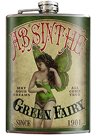 Image result for fairy alcohol