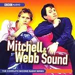 That Mitchell and Webb Sound: Radio Series 2 | David Mitchell,Robert Webb