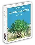 El Niño y la Bestia (Blu-ray + DVD + CD + libreto) - Edición Limitada