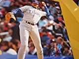 : RAFAEL PALMEIRO Signed Texas Rangers 8x10 Baseball Photo -Guaranteed Authentic