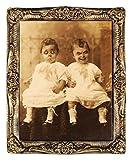 Morris Costumes Twins 17 X 21 holograph Portra