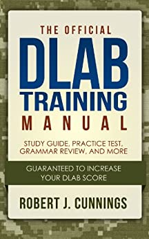 DLAB Study Guide - Moody AFB Force Support Squadron