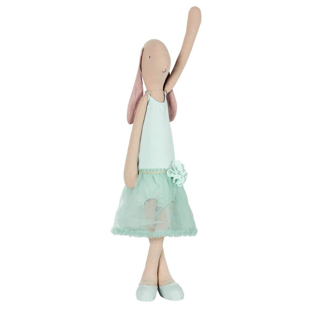 Maileg Hase Bunny Ballerina Mint Mega