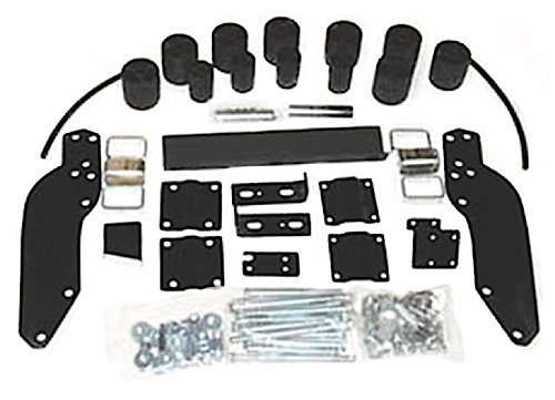 02 nissan frontier lift kit - 1