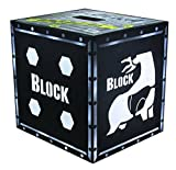 Block Vault M - 4 Sided Archery Target with Polyfusion Technology