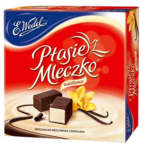 E. Wedel Birds Milk Vanilla From Poland 380g