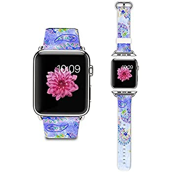Amazon.com: [ Compatible with Small Apple Watch 38mm / 40