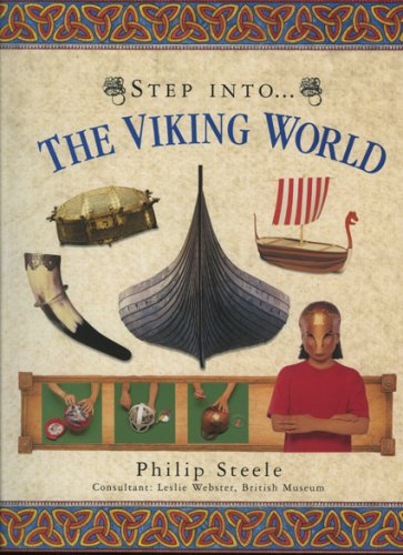 Step Into: the Viking World