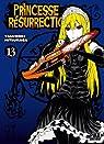 Princesse Résurrection, tome 13 par Mitsunaga