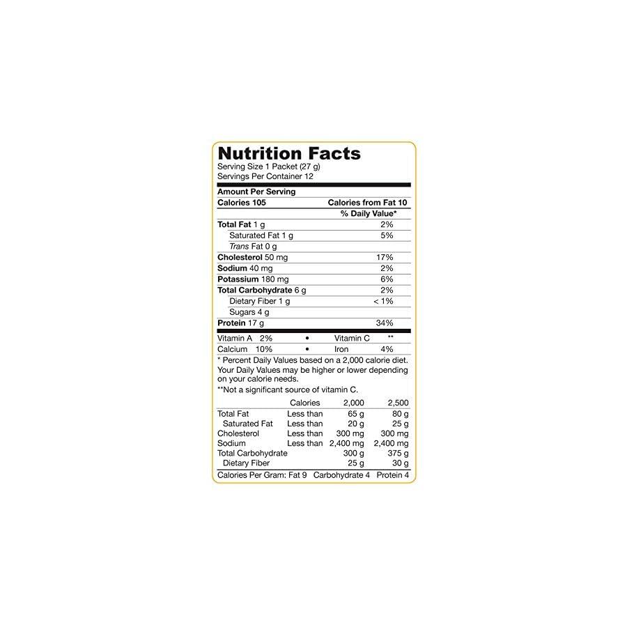 Jarrow Formulas Natural Whey Protein