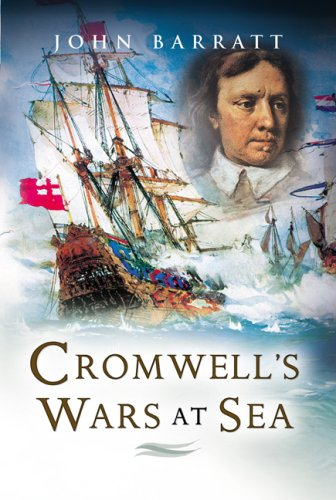 Download Cromwell's Wars at Sea pdf