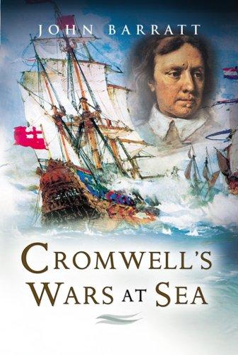 Cromwell's Wars at Sea PDF