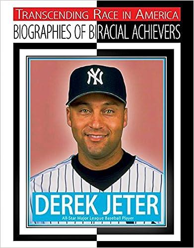 Read Derek Jeter (Transcending Race) PDF, azw (Kindle), ePub