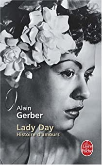 Lady Day : Histoire d'amours par Gerber