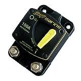Stinger SCBM150 150-AMP Marine Circuit Breaker