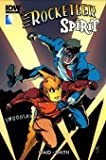 img - for Rocketeer Spirit Pulp Friction #1 (Regular Cover, Chosen Randomly) book / textbook / text book