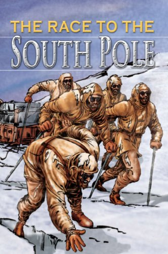 Download The Race to the South Pole (Stories from History) pdf