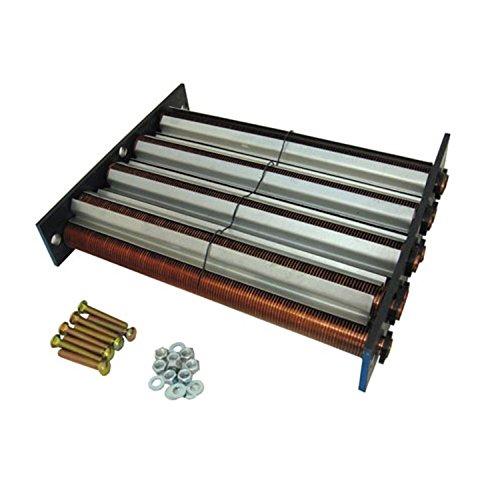 Jandy Heat Exchanger (Jandy Zodiac R0018105 Heat Exchanger Tube Assembly)