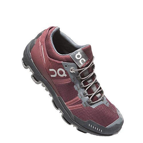 Running Trail 1623 Mulberry Scarpe Midtop Cloudventure grey On Da XqgpAIw