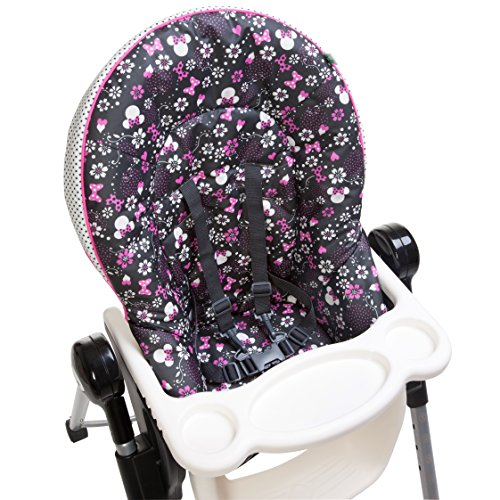Disney Baby Adjustable High Chair - Minnie Pop by Disney (Image #6)