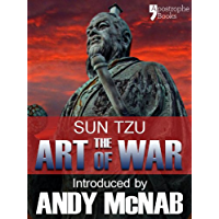 The Art of War - an Andy McNab War Classic: The beautifully reproduced 1910 edition, with introduction by Andy McNab, Critical Notes by Lionel Giles, M.A. and illustrations