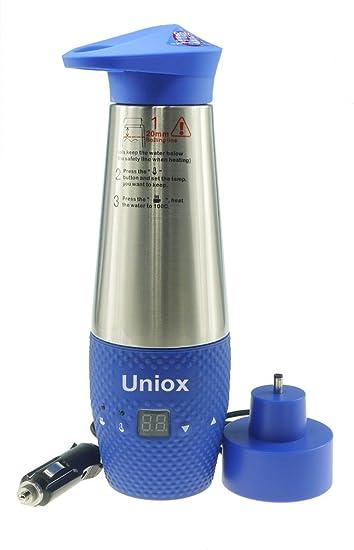 Uniox Auto Zigarettenanzünder 12V Elektronischer Wasserkocher ...