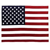 american flag sheets - Oversized USA Flag Fleece Throw Blanket, 60 inch x 80 inch Red/White/Blue