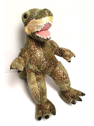 86decb3343e Image Unavailable. Image not available for. Color  Build A Bear Workshop  Dinosaur~T-Rex