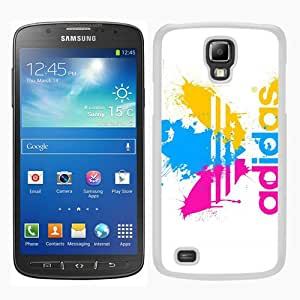 Beautiful Samsung Galaxy S4 Active i9295 Screen Cover Case ,Ad 19 White Samsung Galaxy S4 Active i9295 Cover Fashionabe And Durable Designed Phone Case