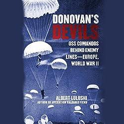 Donovan's Devils