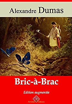 Bric brac nouvelle dition augment e arvensa editions french edition kindle edition by - Broc a brac 51 ...